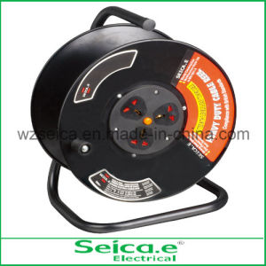 Heavy Duty Cable Reel (SK-DXW01) for 20, 25, 50m