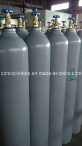HP Seamless Steel Argon Cylinders 43L pictures & photos