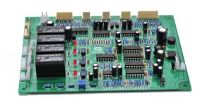 Atlas Copco PLC Controller Board 1900070106 Air Compressor Part pictures & photos
