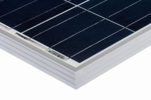 36V 300W Poly Solar Panel pictures & photos