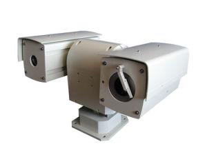 Long Distance Intelligent PTZ Laser Night Vision Camera (SHR-VLV500) pictures & photos