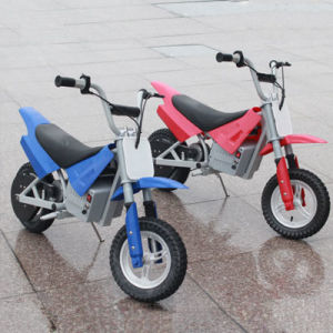 Electric Moped Motorcycle for Young Kids (DX250) pictures & photos