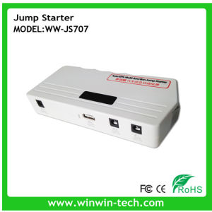 Easy Operating 12000mAh Jump Starter Best Selling in Europe