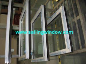 60 Series Fixed Square Window pictures & photos