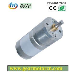 Round Motor (GYR-25B)
