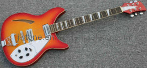 Cherryburst Rekenbaker Quality Electric Guitar pictures & photos