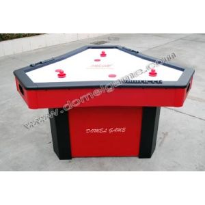 Triangle Air Hockey Table (DHT5Y01) pictures & photos