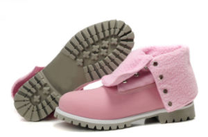 Womens safety shoes pink