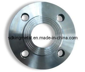 900lbs Forged Carbon Steel Slip-on Flanges pictures & photos