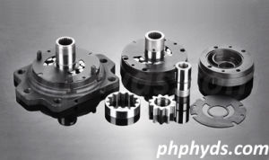 Rexroth A4vg Gear Pump (Charge Pump) pictures & photos