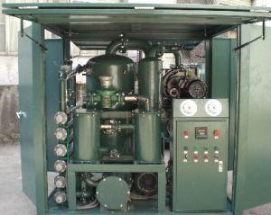 Transformer Oil Treatment Machine / Oil Filtration Machine (ZYD-I) pictures & photos