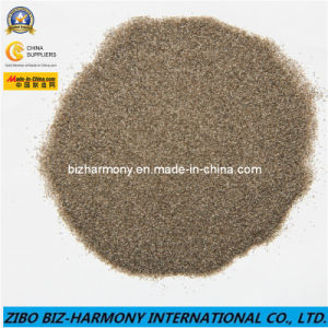Brown Aluminium Oxide for Vitrified-Bonded pictures & photos