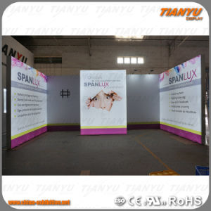 20X10feet U Shape Exhibition Stand pictures & photos