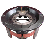 Sand Casting Brake Drum for Truck pictures & photos