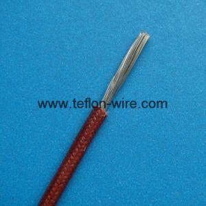 Silicone Fibreglass Wire - IEC & CCC