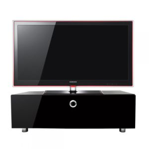 Matt/High Glossy Lacquer Finished Contemporary TV Stands Tl-09b