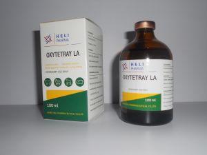 Oxyteteracycline 20%