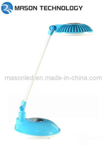 8W Sunflower LED Table Light (Blue)