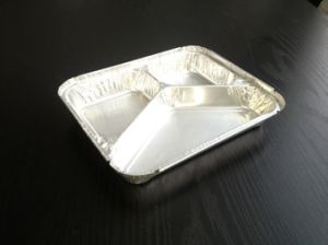 Aluminum Foil Container Cavities Mold pictures & photos