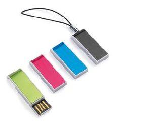 Mini USB Flash Drive JU-172