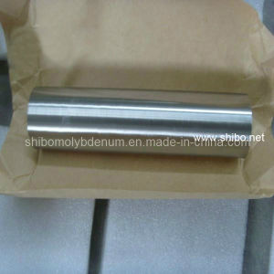 99.95% Pure Molybdenum Rods for Sapphire Growing Furnace pictures & photos