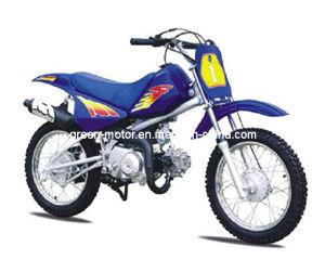 Mini Dirt Bike, Motocross, off Road Motorcycle (50CC/70CC/110CC) , Gm50q-3