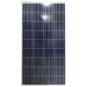 Lowest Price Polycrystalline 130W Solar Panels OEM/ODM to Australia, Russia, Nigeria, Pakistan etc... pictures & photos