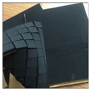 Closed Cell Neoprene Foam for Sealing pictures & photos