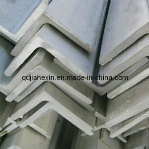 Equal-Leg Steel Angle Bar (25*25*3mm - 200*200*18mm) pictures & photos