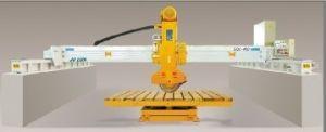 Sqc-450/600 Infrared Bridge Cutting Machine