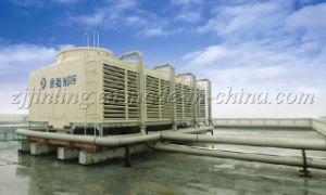 Cross Flow Rectangular Open Type Cooling Tower pictures & photos