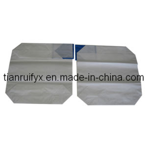 50kg High Quality PP Cement Bag (KR412) pictures & photos