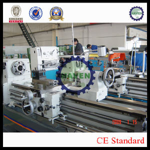 CS6266cx3000 Universal Lathe Machine, Gap Bed Horizontal Turning Machine pictures & photos