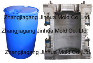Plastic Blowing Mould
