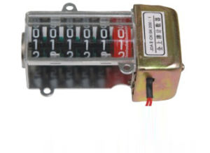 KWH Meter Counter