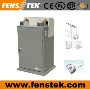 Cap Seal Milling Machine/ Window Machine/ PVC Welding Machine (CSM80)