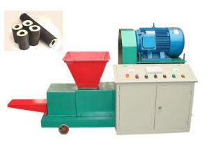 Energy Saver of Biomass Briquette Machine (ZBJ-II)