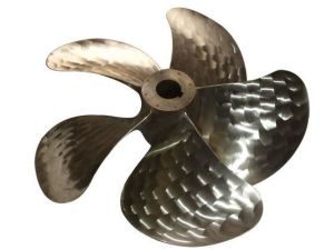 Marine / Boat / Ship Fixed Pitch, Controllable Pitch Bronze Propeller pictures & photos