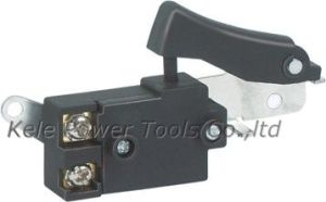 Power Tool Spare Parts (Switch for for for Hitachi DH38SS) pictures & photos
