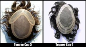 Toupee Men Wig