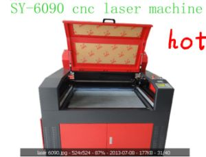 6090 Mini Laser Engraving Machine