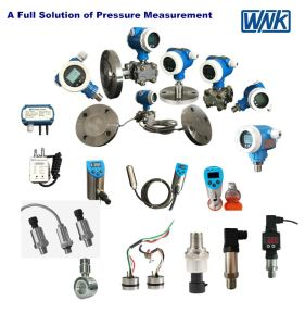 Stainless Steel Smart Electronic Pressure Switch with on/off for Industry Application pictures & photos