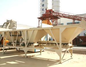 Pl800 Concrete Batcher pictures & photos