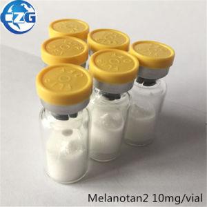 99.9% Skin Tanning Injnectable Peptide 10mg Melanotan II Mt2 pictures & photos