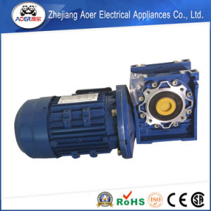 AC Three Phase Electric Reducer Motor pictures & photos