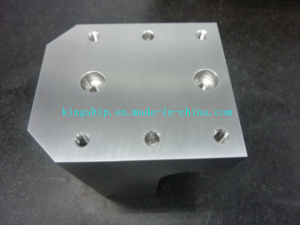 Precision CNC Lathe Machining Turned Parts pictures & photos