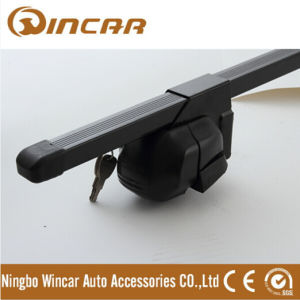Aluminum or Iron Car Roof Bar (S708) Roof Rack pictures & photos