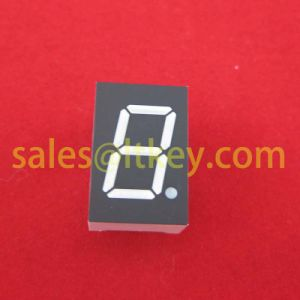 0.5 Inch 7 Segment LED Display pictures & photos