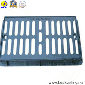 Heavy Duty Truck En124 Cast Iron Grating pictures & photos