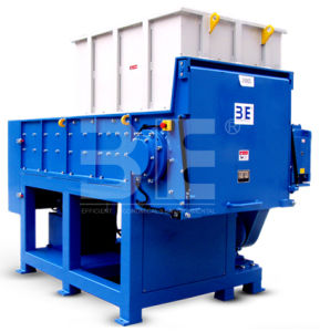 Plastic Lump Shredder/Single Shaft Shredder (WT40120) pictures & photos